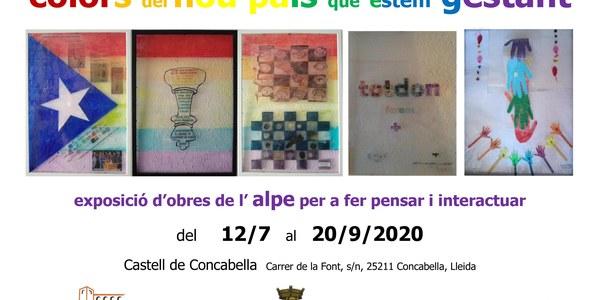 Reobertura i nova exposició al Castell de Concabella